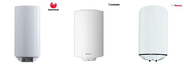 C mo elegir calentador el ctrico consejos de compra - Termos calentadores de agua electricos ...