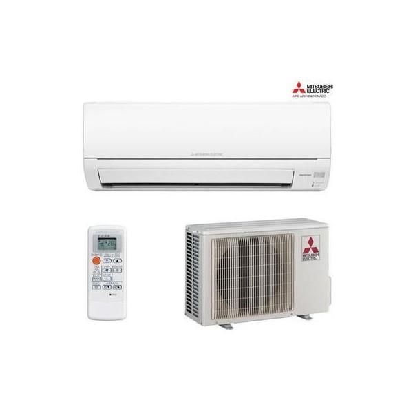 aire acondicionado mitsubishi electric msz hj50va