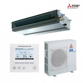 AIRE ACONDICIONADO POR CONDUCTOS MITSUBISHI ELECTRIC PEZS-M100VJA