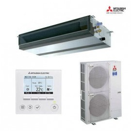 AIRE ACONDICIONADO POR CONDUCTOS MITSUBISHI ELECTRIC PEZS-M125VJA