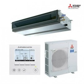 AIRE ACONDICIONADO POR CONDUCTOS MITSUBISHI ELECTRIC SPEZS-M100VKJA