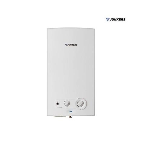 Comprar calentador gas junkers minimaxx wr 11 2kb - Calentador junkers 11 litros ...