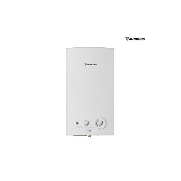 Comprar calentador gas junkers minimaxx wr 11 2kb for Calentador de agua a gas