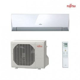 AIRE ACONDICIONADO INVERTER FUJITSU ASY 25 Ui-LLCE