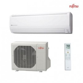 AIRE ACONDICIONADO INVERTER FUJITSU ASY 80 Ui-LF