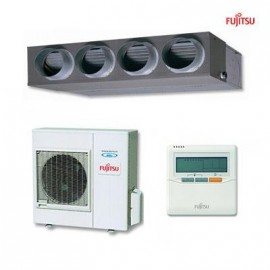 AIRE ACONDICIONADO POR CONDUCTOS INVERTER FUJITSU ACY71UiA-LM