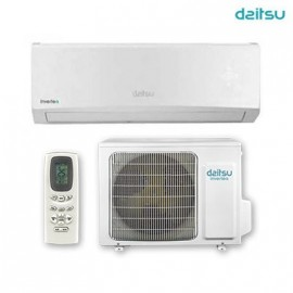 AIRE ACONDICIONADO INVERTER DAITSU ASD9UI-DN