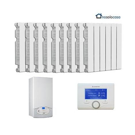 Oferta instalaci n calefacci n gas natural valencia - Ofertas calderas de gas ...
