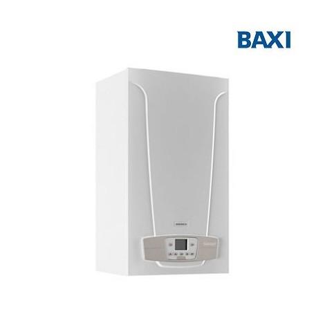 CALDERA DE GAS CONDENSACIÓN BAXI PLATINUM COMPACT ECO 24/24 F