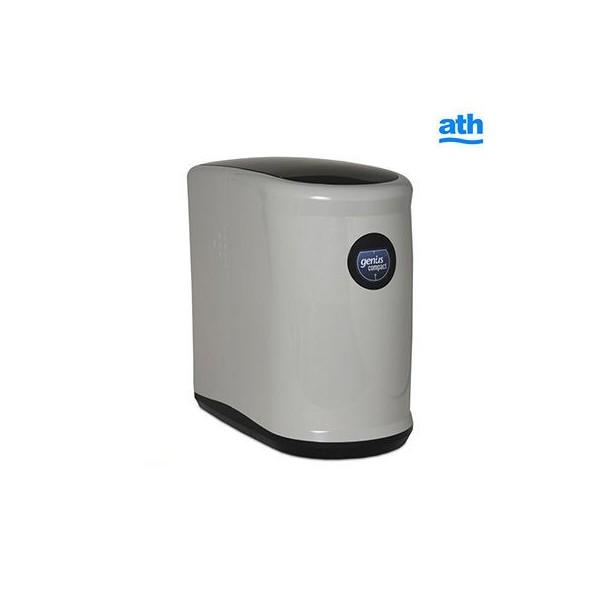 Precio equipo smosis compacta ath genius compact for Equipo de osmosis