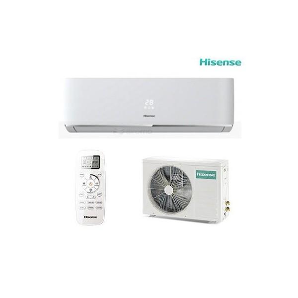 Precio aire acondicionado hisense split essence dj ast 12 - Precios split aire acondicionado ...