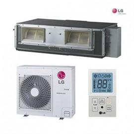 AIRE ACONDICIONADO POR CONDUCTOS LG COMPACT UB18C + UU18WC