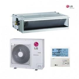 AIRE ACONDICIONADO POR CONDUCTOS LG COMPACT UM30 + UU30WC