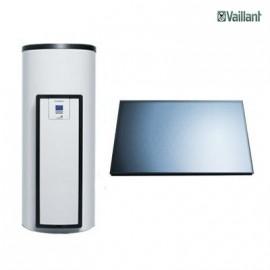 SISTEMA SOLAR VAILLANT AUROSTEP PLUS/2 150 1.150