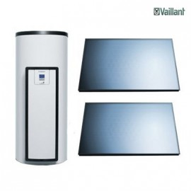 SISTEMA SOLAR VAILLANT AUROSTEP PLUS/2 350 2.350