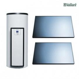 SISTEMA SOLAR VAILLANT AUROSTEP PLUS/2 350 2.350 BIVALENTE