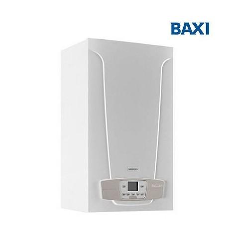 CALDERA DE CONDENSACIÓN A GAS BAXI PLATINUM ALUX 33/33 F