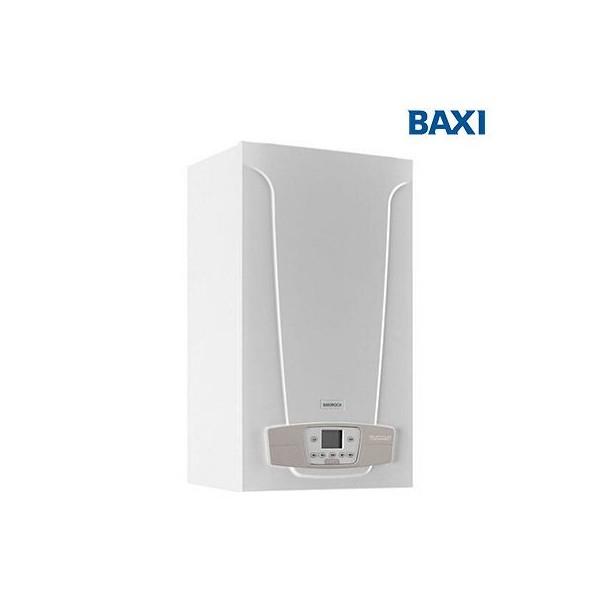 Comprar caldera gas baxi platinum alux 33 33 f precios y for Caldera condensacion precio