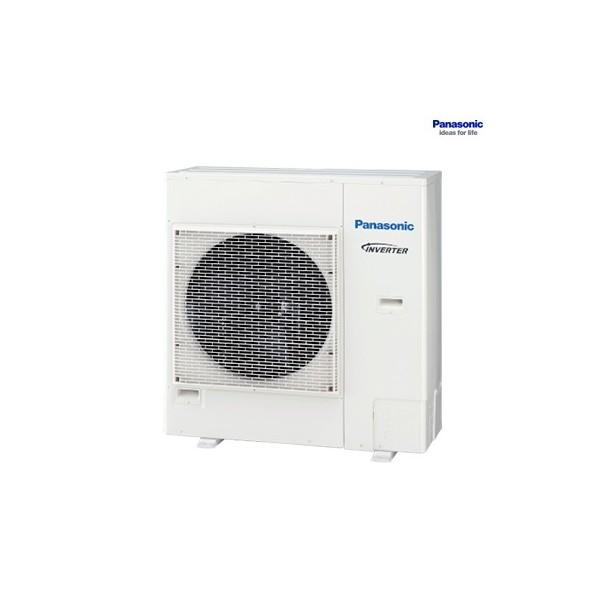 Aire acondicionado conductos panasonic kit 100pny1e5 c4 for Aire acondicionado panasonic precios