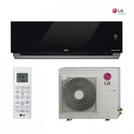 AIRE ACONDICIONADO INVERTER LG ART COOL MIRROR CONNECT AM18BP