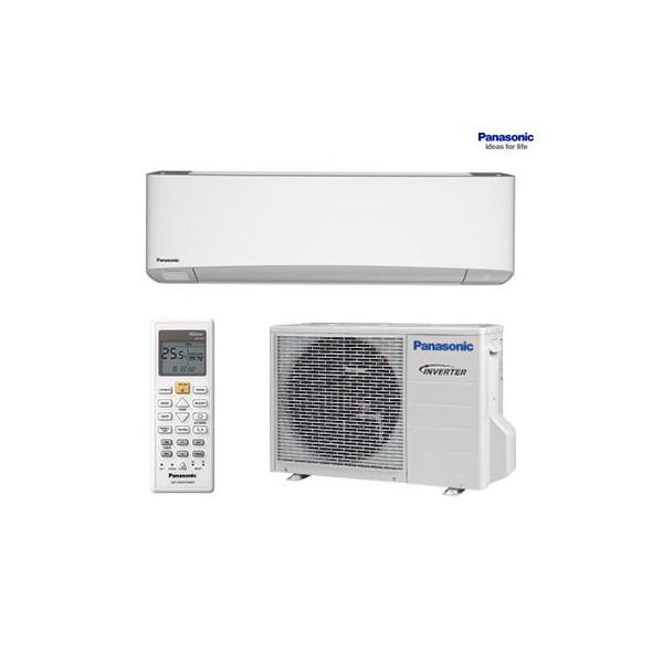 Comprar aire acondicionado panasonic etherea kit e9 skem for Aire acondicionado panasonic precios