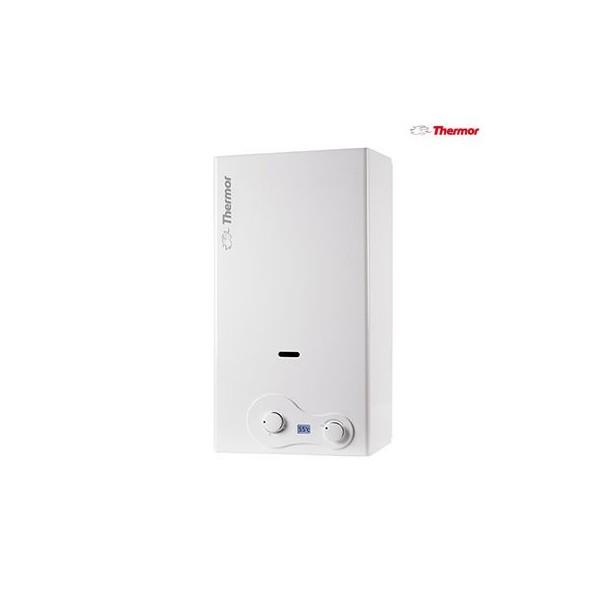 Comprar calentador a gas thermor iono select i d 11 - Precio calentador de gas ...
