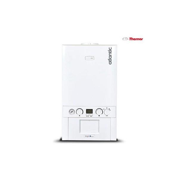 Oferta caldera gas de condensaci n thermor logic micro 24 - Ofertas calderas de gas ...