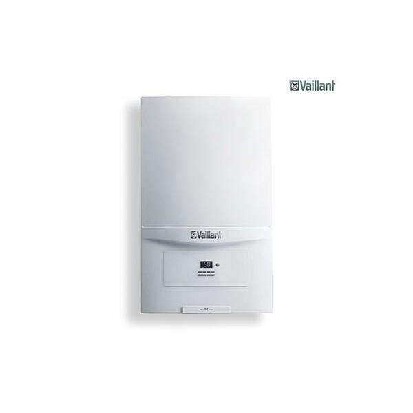 Caldera gas condensaci n vaillant ecotec pure 236 7 2 for Caldera condensacion precio