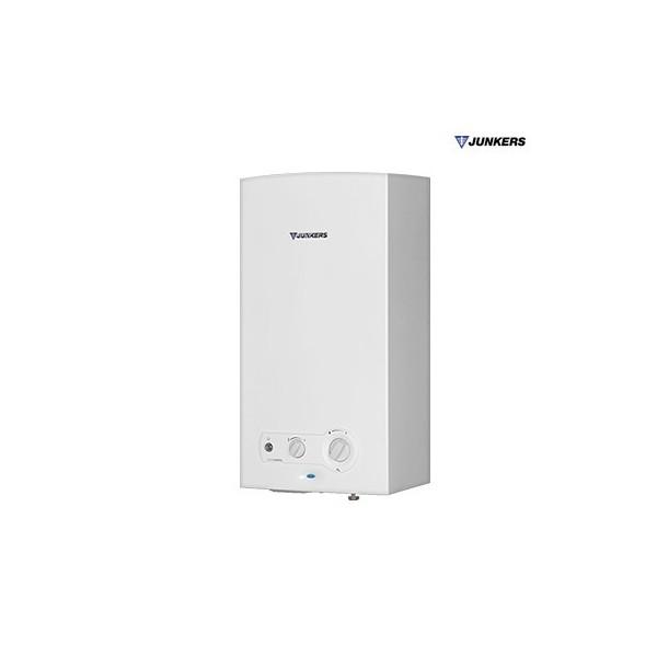 Comprar calentador gas junkers minimaxx wr 11 2kb - Precio calentador de gas ...