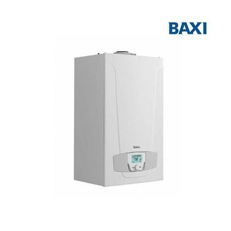 CALDERA DE CONDENSACIÓN A GAS BAXI PLATINUM MAX PLUS 33/33 F
