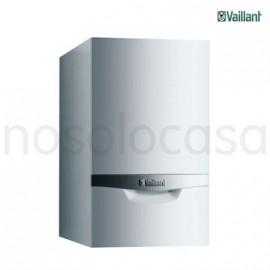 CALDERA A GAS DE CONDENSACIÓN VAILLANT ECOTEC PLUS VMI ES 306/5-5 + ACTOSTOR VIH CL20
