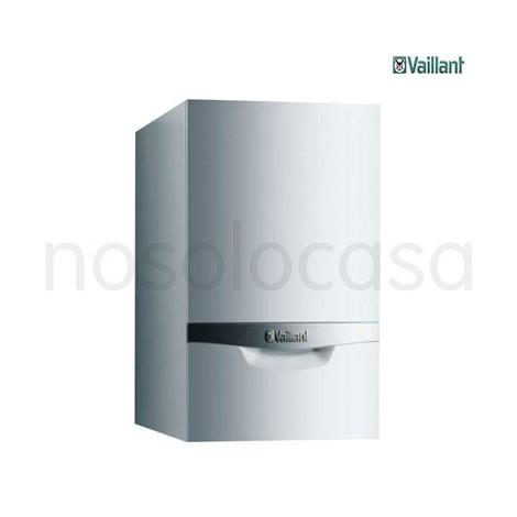 CALDERA A GAS DE CONDENSACIÓN VAILLANT ECOTEC PLUS VMI ES 346/5-5 + ACTOSTOR + ACTOSTOR VIH CL20