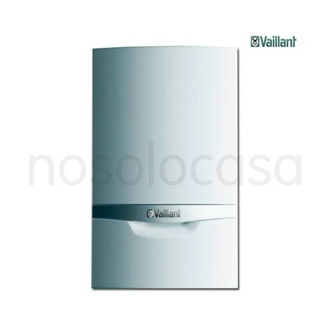 CALDERA A GAS DE CONDENSACIÓN VAILLANT ECOTEC PLUS VM 246/5-5
