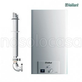 CALENTADOR DE GAS ESTANCO VAILLANT TURBOMAG PRO 142/2-3