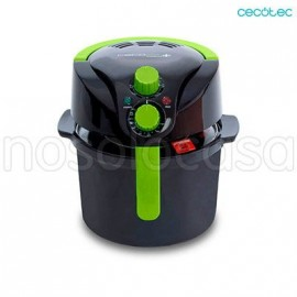 FREIDORA SIN ACEITE CECOFRY COMPACT PLUS