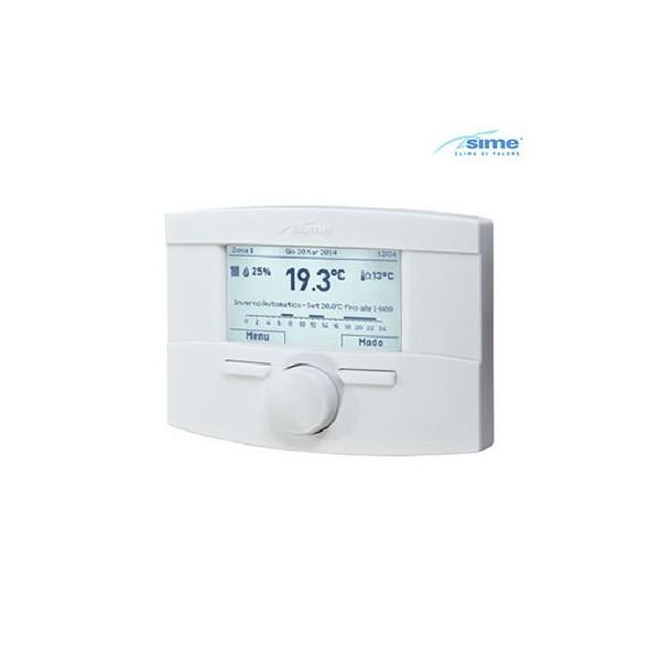 Comprar caldera a gas sime praktica 20 24 he precios y - Ofertas calderas de gas ...