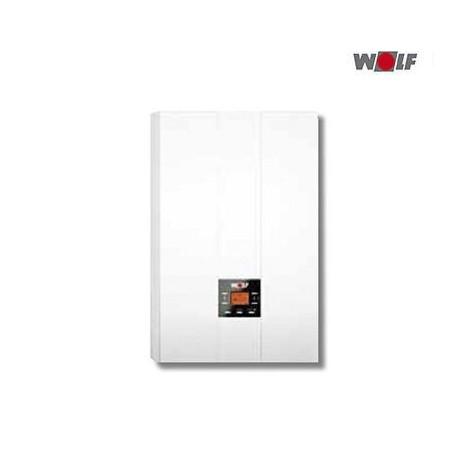 CALDERA DE CONDENSACIÓN A GAS WOLF FGB-K 28
