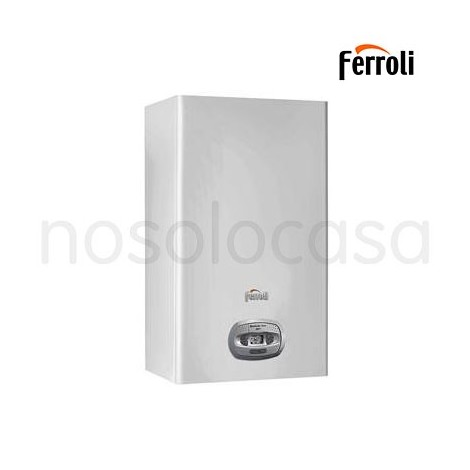 CALDERA A GAS FERROLI BLUEHELIX TECH RRT 34 C