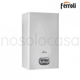 CALDERA A GAS FERROLI BLUEHELIX TECH RRT 28 C