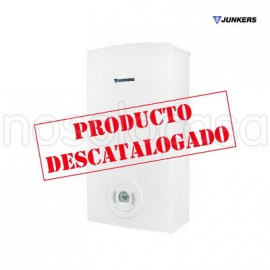 CALENTADOR JUNKERS HYDROCOMPACT WTD 15 AME