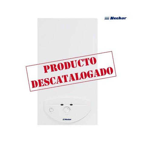 CALENTADOR DE GAS ESTANCO NECKAR WTN 14 AME