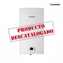 CALENTADOR DE AGUA GAS ATMOSFÉRICO JUNKERS HYDROBATTERY PLUS WTD 14 KB