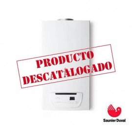 CALENTADOR DE AGUA A GAS SAUNIER DUVAL OPALIATHERM TF 14 E
