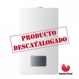 CALENTADOR DE AGUA A GAS ESTANCO SAUNIER DUVAL OPALIATHERM F11