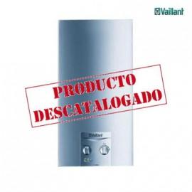 CALENTADOR DE AGUA GAS TIRO FORZADO VAILLANT ATMOMAG PLUS ES 11-4/0 E