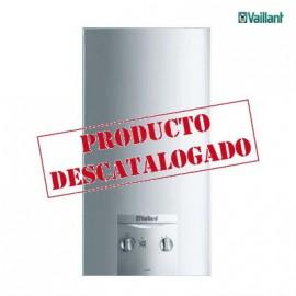 CALENTADOR DE AGUA A GAS TIRO FORZADO VAILLANT ATMOMAG EXCLUSIVE 14-4/0 ETE