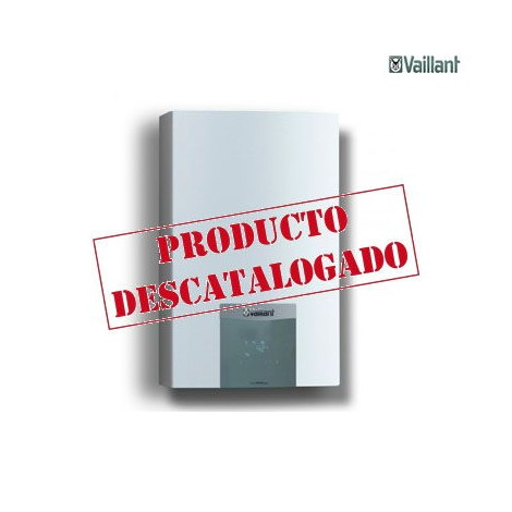 CALENTADOR DE AGUA A GAS VAILLANT TURBOMAG PLUS ES/PT 14-2/0-5