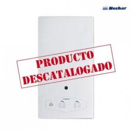 CALENTADOR DE GAS TIRO FORZADO NECKAR WN10 KME