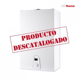 CALENTADOR ESTANCO A GAS THERMOR TOP SEALED I D 11