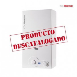 CALENTADOR A GAS THERMOR IONO SELECT I D 11